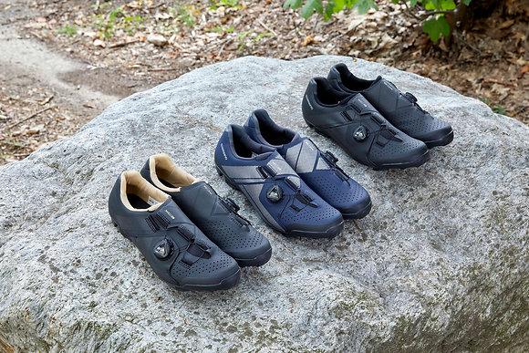 Shimano 2021 XC3 Mountain Cycling Shoes - Men's