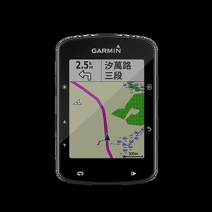 Garmin Edge 520 Plus (EN/TC/SC)