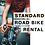 Thumbnail: Online Bike Rental - Road Bike (16/18-Speed)