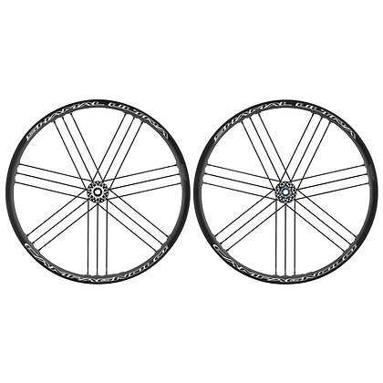 Campagnolo Shamal Ultra DB Disc 2-Way Fit Road Wheelset