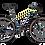 "Thumbnail: TWITTER MAX 27.5/29"" SX/GX 12-speed Carbon Mountain Bike"