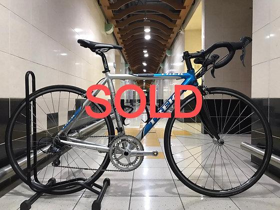 [二手出清]Trek 1500 Discovery Channel Edition Road Bike