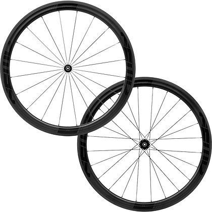 Fast Forward FFWD F4R DT240 Tubular Carbon Road Wheelset 2019