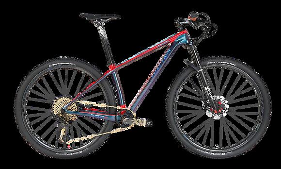 """TWITTER STRIKER PRO 27.5""""/29"""" 30/22/30/12-Speed Carbon Mountain Bike"""