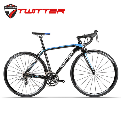 TWITTER TW736 22-Speed Road Bike