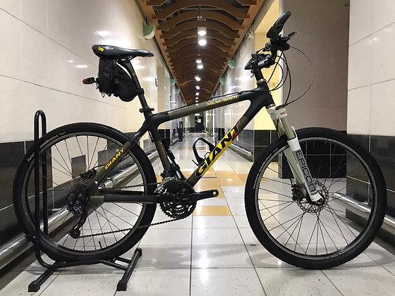 [二手出清]Giant MCM Team Carbon Mountain bike