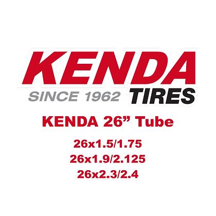 "Kenda Tube 26"""