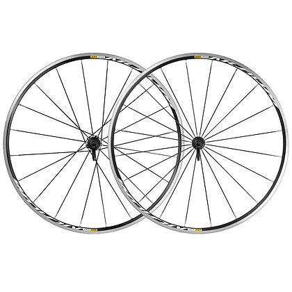 Mavic Aksium Clincher Road Wheelset