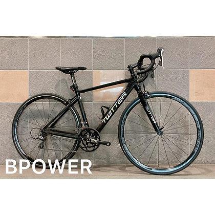 [二手出清]Twitter 16-speed Road Bike