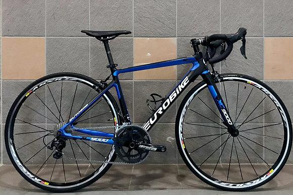 [二手出清]Eurobike XC9000  22-speed Carbon Road Bike