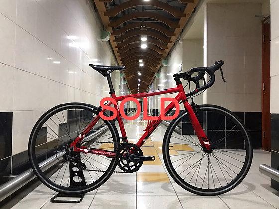 [二手出清]Cell Otway 1.0 14-speed Road Bike