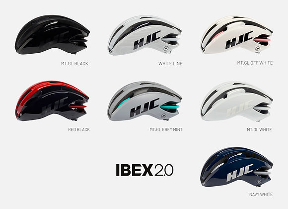 HJC IBEX 2.0