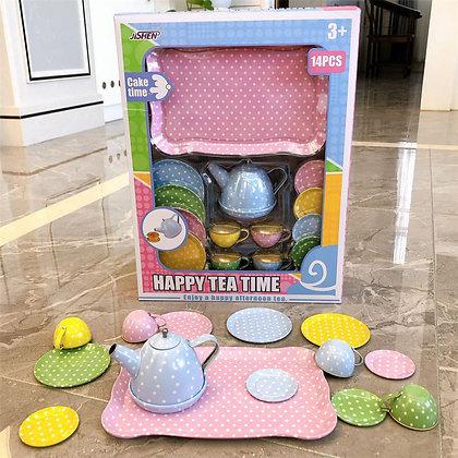Tea Pot Kids set