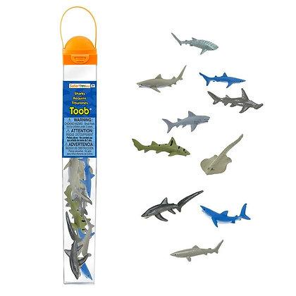 Safari Toob: Sharks