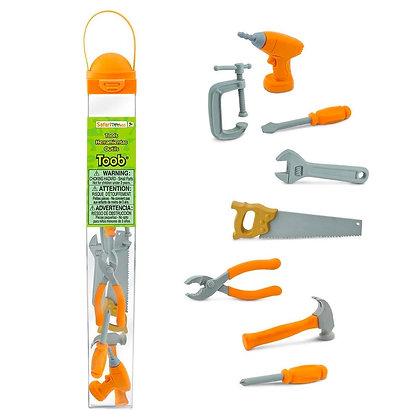 Safari Toob: Tools