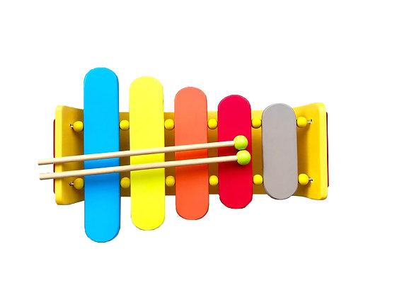 Kariba Wooden Xylophone