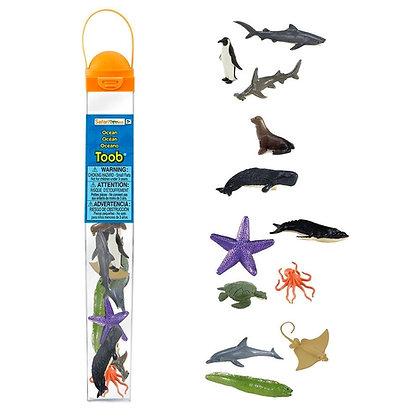 Safari Toob: Ocean