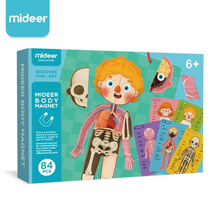 MiDeer Body Magnet