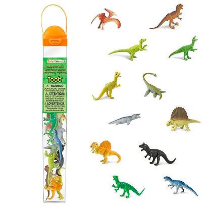 Safari Toob: Carnivorous Dinos