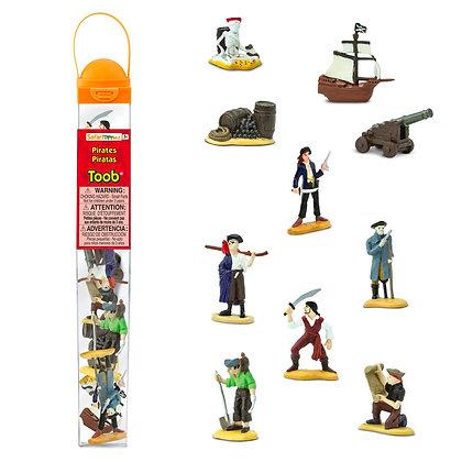 Safari Toob: Pirates