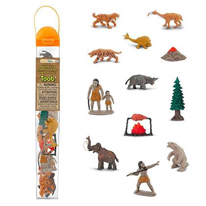 Safari Toob: Prehistoric Life