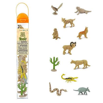 Safari Toob: Desert