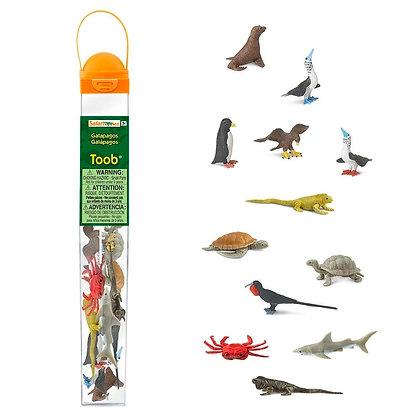 Safari Toob: Galapagos