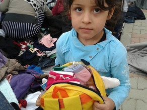 Statement: Protect Child Refugees