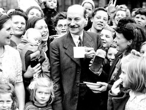Opinion: VE Day Is More Than Just A Celebration