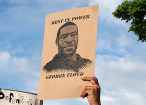 Statement on the Murder of George Floyd