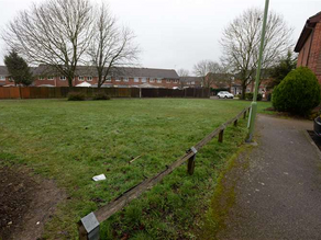 Template Letter on Enclosure of Public Land in Thorley Park