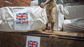 Hertford & Stortford Labour Call for Julie Marson MP to Oppose Government Cuts to International Aid