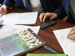 Chris Vince Writes: If You Don't Trust A Teacher's Assessment Then Why Ask Them?