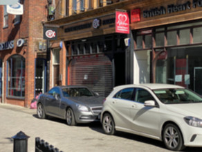 Labour Take Action On Parking Enforcement In Hertford Town Centre