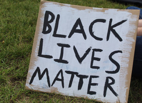 "Response to the ""All Lives Matter"" Columnist in the Bishop's Stortford Independent"