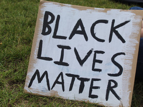 """Response to the """"All Lives Matter"""" Columnist in the Bishop's Stortford Independent"""