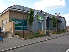Labour Raise Urgent Questions on Use of Free School Meals Vouchers at Asda, Ware