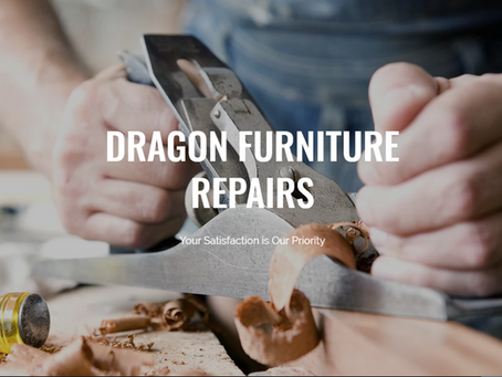 Fixing furniture today, broken chairs any questions on restoration let us know.