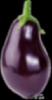 Aubergine Gemüse