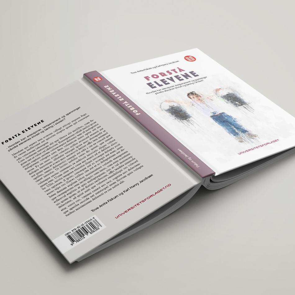 Forstå Elevene bokomslag