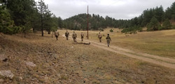 Specialized Military Training
