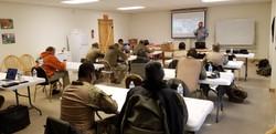 Customized Training & Evaluation