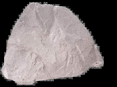 "Rock Cover Model 109 (30""L × 23""W × 18""H)"
