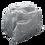 """Thumbnail: Rock Cover Model 104 (60""""L × 48""""W × 41""""H)"""
