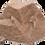 """Thumbnail: Rock Cover Model 105 (24""""L × 12""""W × 12.5""""H)"""