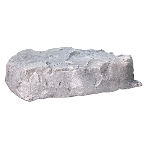 "Rock Cover Model 112 (36""L × 36""W × 9""H)"