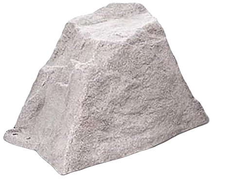 "Rock Cover Model 106 (19""L × 14""W × 12""H)"