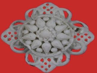 Petal Crafts: Indin amulet