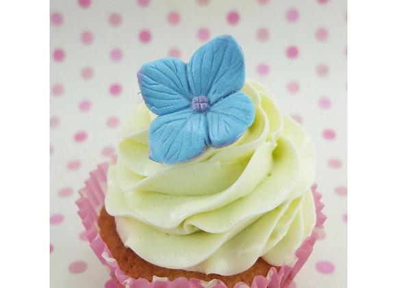 Blossom Sugar Art: Hydrangea cutter & mould set