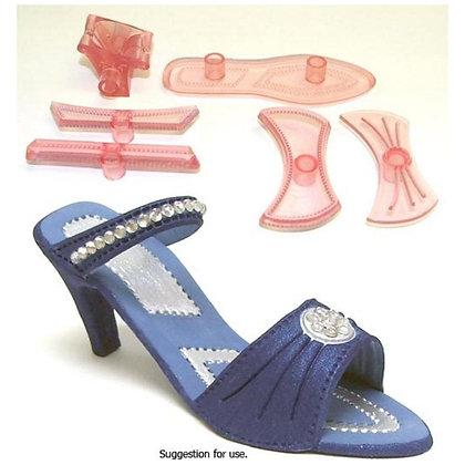 JEM:  Ladies' shoe cutter set (set of 9)